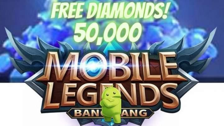 Mobile Legends Diamonds Apk Script For Android Download Daily Focus Nigeria